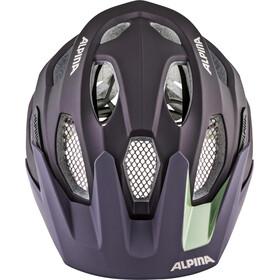 Alpina Carapax 2.0 Helmet nightshade